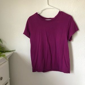 Urban Outfitters Purple Top